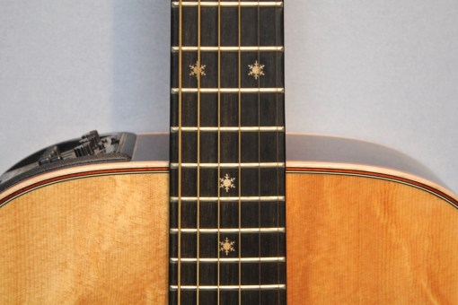 Takamine TLE-M1 Limited Edition Westerngitarre 2