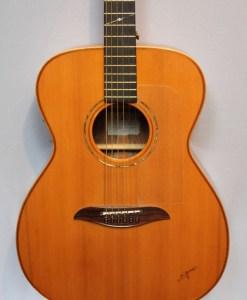 K.Yairi FY 65 P Westerngitarre 5