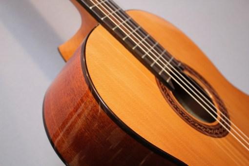 Cordoba C5 Konzertgitarre 2