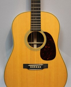 Martin HD 28 VS Westerngitarre gebraucht 5