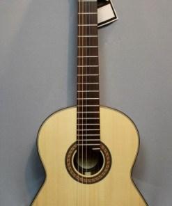 Hanika 58EF-N Konzertgitarre 6
