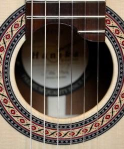 Hanika 58EF-N Konzertgitarre 5