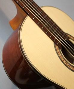 Hanika 58EF-N Konzertgitarre 3