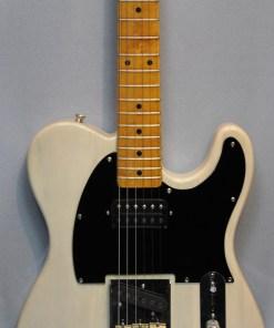 Berlin Custom Guitars Telley Junior