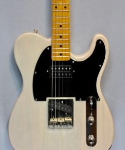 Berlin Custom Guitars Telley Junior 4