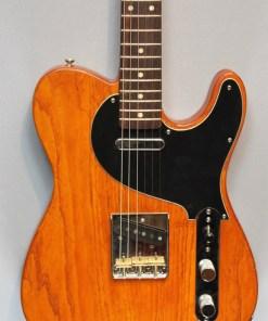 Berlin Custom Guitars Telley Natur 3