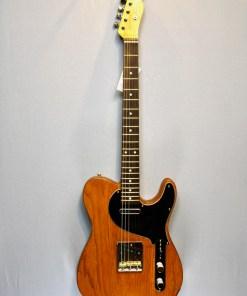 Berlin Custom Guitars Telley Natur 2