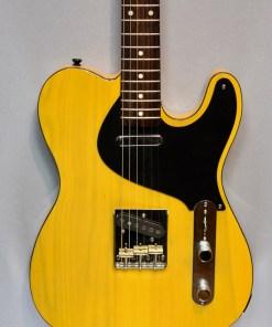 Berlin Custom Guitars Telley Junior BS 3