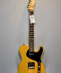 Berlin Custom Guitars Telley Junior BS 2