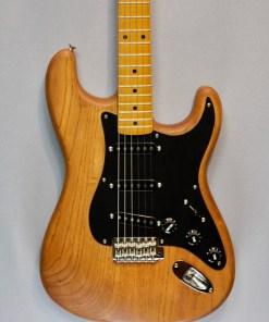 Berlin Custom Guitars O-Caster Ash 3