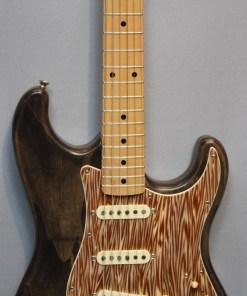 Berlin Custom Guitars O-Caster Junior Gray