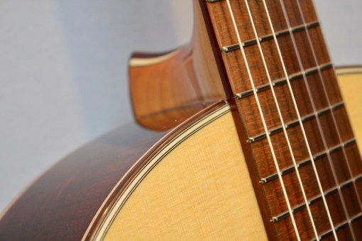 Hanika Konzert Gitarre
