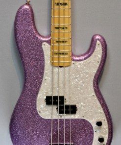 FENDER Adam Clayton Precision Bass PSP E-Bass Guitar Shop