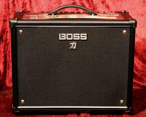 Boss Katana 50