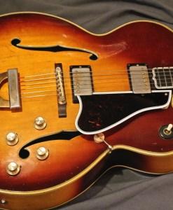 Gibson Super 400 Vintage 1