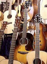 Santa Cruz Guitar Company