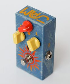 Jam Pedal the Chill