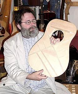 Santa Cruz Guitars