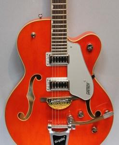 Gretsch G5420T OS Electromatic E-Gitarre 2