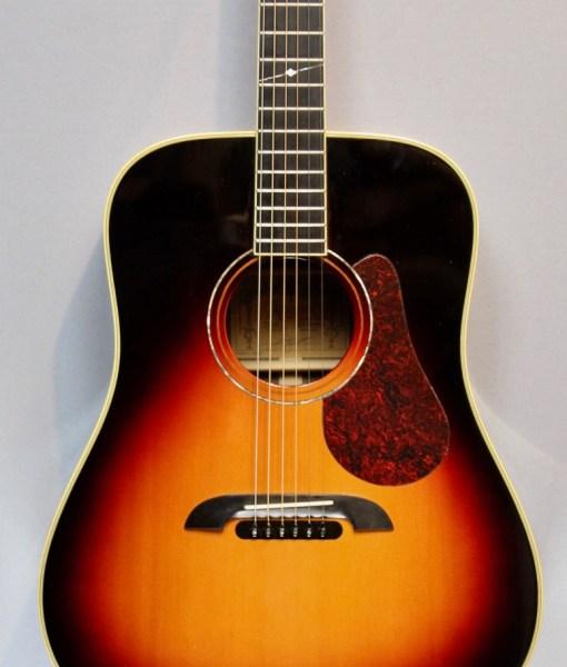 Alvarez DYM 95 SB Westerngitarre 1