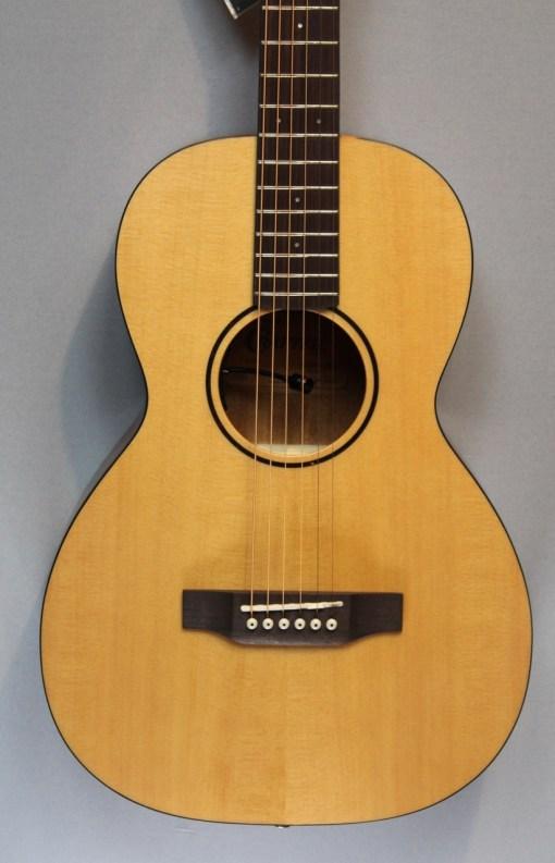 Crafter ES-PE Parlour Gitarre< 4