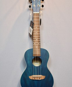RU OCEAN Concert Ukulele Guitar Shop