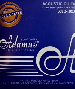 Adamas, Saiten für Westerngitarre
