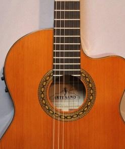Artesano Sonata RC Klassik-Gitarre Guitar Shop