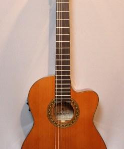 Artesano Sonata RC Klassik-Gitarre 2
