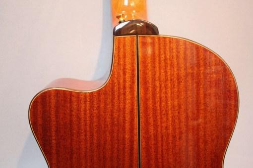 Artesano Sonata RC Klassik-Gitarre 4