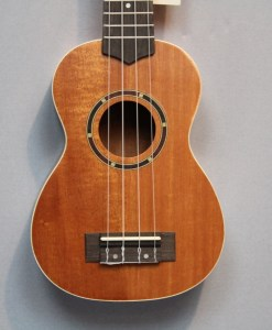Stagg US-30 Sopran Ukulele Berlin