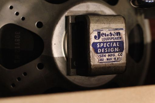 Gibson Amp 5