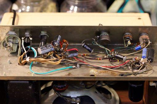 Gibson Amp 3