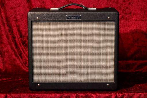 Fender Blues Junior IV Berlin