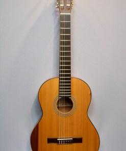 DEA Guitars GODDESS Cedar Klassik-Gitarre 4