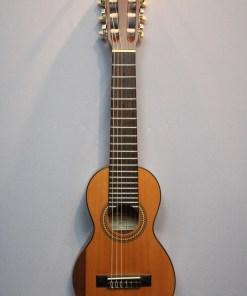 DEA Guitars GODDESS Cedar Guitarlele 5