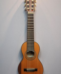 DEA Guitars GODDESS Cedar Guitarlele 5