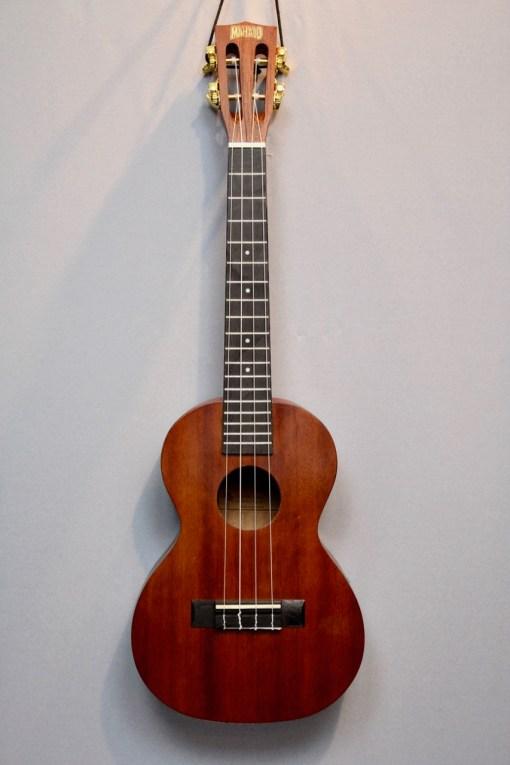 Mahalo MJ3/VNA Java Series tenor ukulele with bag 1