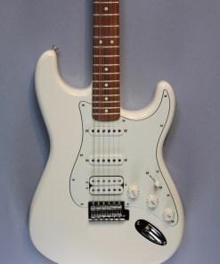 Fender Std Stratocaster HSS PF AW 2