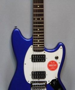 Fender Squier Bullet Mustang HH IMPB Belin