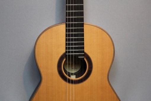 Hanika 54 PC Konzert-Gitarre Berlin