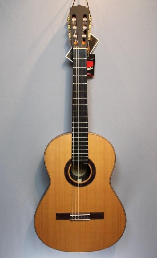 Hanika 54 PC Konzert-Gitarre 3