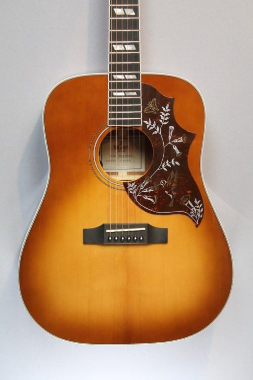 Sigma Guitars DM-SG5+ Folk Gitarre 5