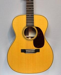 Martin Guitars 000-28EC Eric Clapton Signature 7