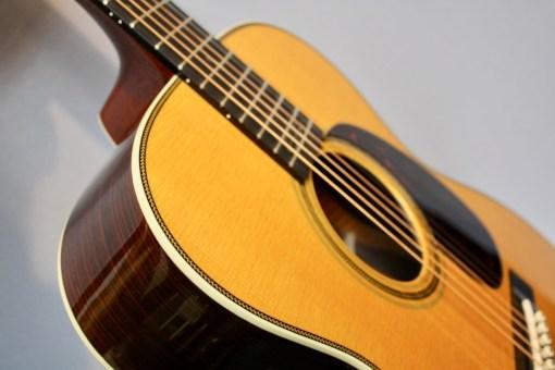 Martin Guitars 000-28EC Eric Clapton Signature 3