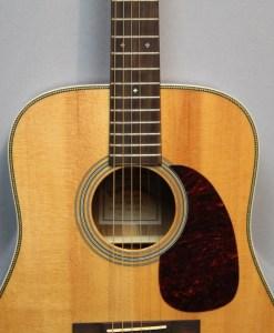 Sigma Guitars DR1-HST Folk Gitarre Berlin