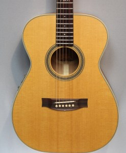 Maton TE PERSONAL Custom Shop 8