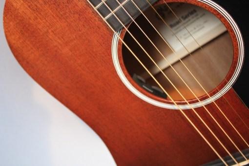 Martin DRS1 Folk-Gitarre 4