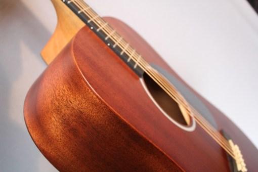 Martin DRS1 Folk-Gitarre 3