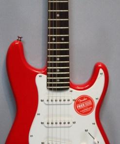 Fender Squier Mini Strat V2 TR E-Gitarre Berlin